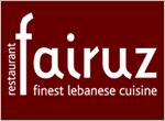 fairuz-restaurant & Caffee