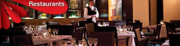 Restaurant Sharm