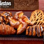 Charleston Bakery Il Mercato Sharm el Sheikh