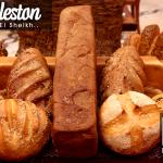 Charleston Bakery Il Mercato Sharm